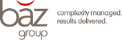 BAZ Group Logo