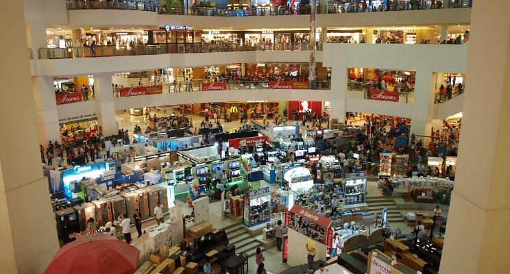 Retail Chaos in Telecom